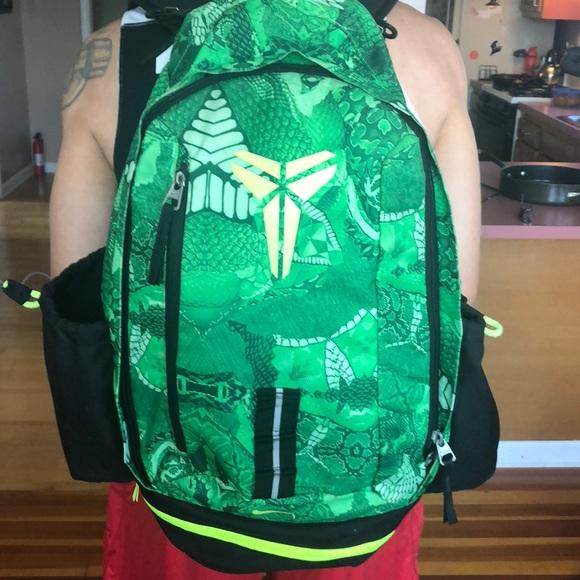 Nike Bags | Nike Kobe Bryant Elite